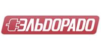 Промо-код Эльдорадо – Комплект Триколор Full HD в подарок при покупке телевизора!