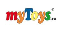 Промо-код Mytoys – Сумка в подарок!