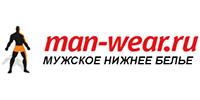 Manwear — интернет-магазин мужского нижнего белья