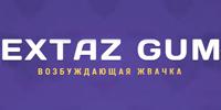 ВОЗБУЖДАЮЩАЯ  ЖВАЧКА EXTAZ GUM - Москва