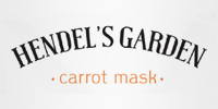 Маска для лица Carrot Mask Hendel - Снежное