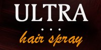 Спрей для волос Ultra Hair Spray - Светлогорск Беларусь