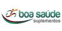 Boa Saúde Suplementos - Пищевые добавки