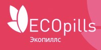 ECO PILLS - КОНФЕТЫ ДЛЯ ПОХУДЕНИЯ - Снежное