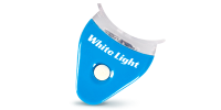 купить WhiteLight - система отбеливания зубов - Парень