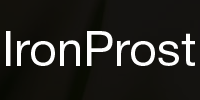 IronProst от простатита - Африканда