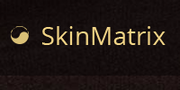SkinMatrix  - Белые Столбы
