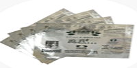 Пластырь от мастопатии -Huaxin Breast Plaster - Известковый